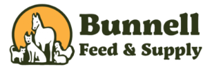 Bunnell Feed and Supply Logo